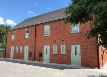 Thumbnail 2 bed terraced house to rent in Charlotte Court, Branston Road, Burton-On-Trent
