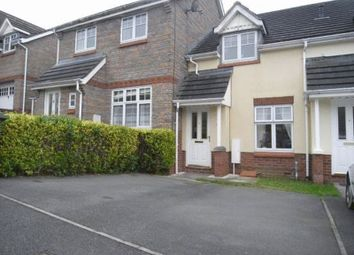 Thumbnail 2 bed terraced house to rent in Bramble Path, Landkey, Barnstaple