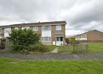 Kingscote, Yate, Bristol, Gloucestershire BS37. 3 bed end terrace house
