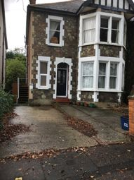 Thumbnail 2 bedroom shared accommodation to rent in Ailsa Road, Westcliff On Sea
