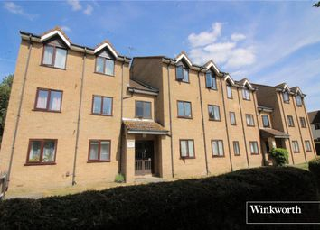 Thumbnail 1 bed flat for sale in Danziger Way, Borehamwood, Hertfordshire