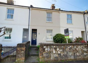 Thumbnail 3 bed terraced house for sale in Cottenham Road, Worthing, West Sussex