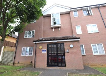 Thumbnail 2 bed flat for sale in Countess Road, St. James, Northampton