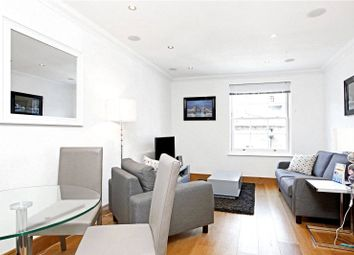 2 bed flat to rent in Durweston Street, London W1H