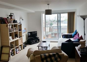 Thumbnail 2 bed flat to rent in Ammonite House, 12 Flint Close, Stratford, London