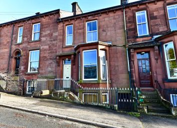 Thumbnail 5 bed terraced house for sale in Lowther Street, Penrith