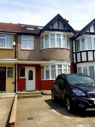Thumbnail 4 bed semi-detached house to rent in Merlins Avenue, South Harrow, Harrow