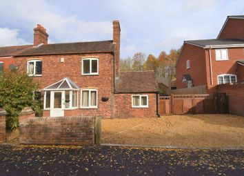 Thumbnail 3 bed property to rent in Station Road, Lawley Bank, Telford