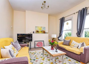 Thumbnail 1 bed flat to rent in Severus Road, London