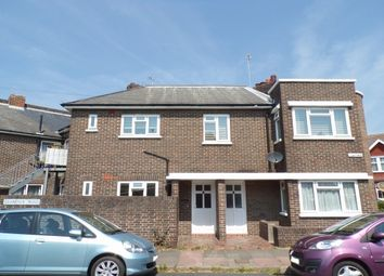 Thumbnail 2 bed flat to rent in Whitley Road, Eastbourne