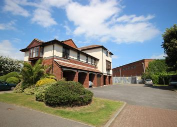 Thumbnail 2 bedroom flat for sale in Armory Lane, Portsmouth