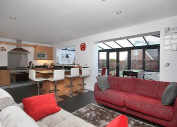 Thumbnail 4 bed detached house for sale in Holmley Lane, Coal Aston, Dronfield, Derbyshire