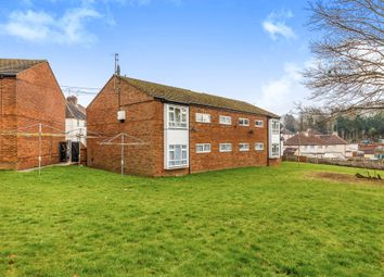 Thumbnail 2 bed flat for sale in Aspasia Close, St.Albans