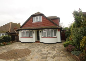 Thumbnail 4 bed detached house for sale in Glentrammon Road, Orpington