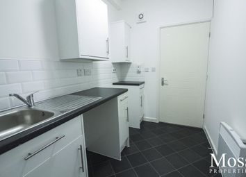 Thumbnail 1 bed flat for sale in Scot Lane, Doncaster