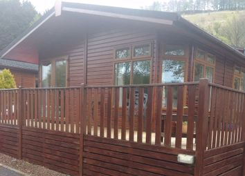 Thumbnail 2 bed property for sale in Limefitt Holiday Park, Patterdale Road, Windermere