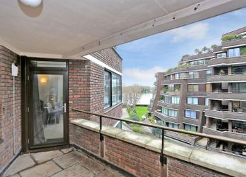 Thumbnail 3 bed flat for sale in Stevenage Road, London