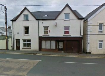 Thumbnail Studio to rent in 106 Clifden Road, St. Austell