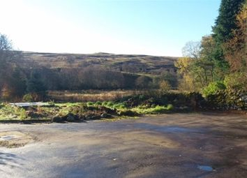Thumbnail Land for sale in Kirkton Of Glenisla, Glenisla, By Alyth