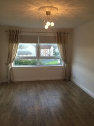 Thumbnail 1 bed flat for sale in George Court, Hamilton, Lanarkshire