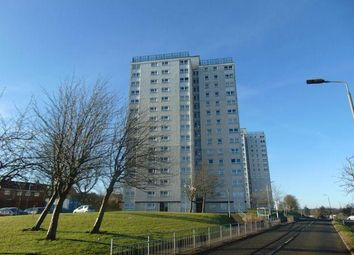 Thumbnail 1 bedroom flat to rent in Old Vic Court, East Kilbride