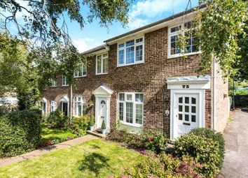 Thumbnail 3 bedroom semi-detached house to rent in Oakfields, Guildford, Surrey