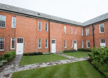 Thumbnail 3 bed terraced house for sale in Longley Road, Chichester