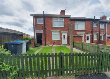 Thumbnail 2 bed terraced house for sale in Ash Terrace, Consett