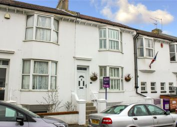 2 bed maisonette for sale in Shirley Street, Hove BN3