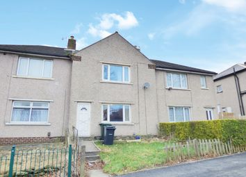 Thumbnail 2 bed terraced house for sale in Broster Avenue, Keighley, West Yorkshire