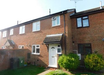 Thumbnail 3 bed terraced house for sale in Crownfields, Weavering, Maidstone, Kent