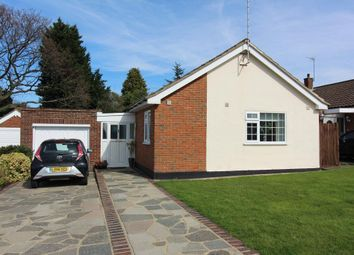 Thumbnail 3 bed detached bungalow for sale in Nutfield Way, Orpington, Kent
