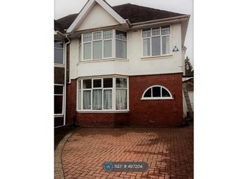 Thumbnail 3 bed semi-detached house to rent in Ridgeway Drive, Newport