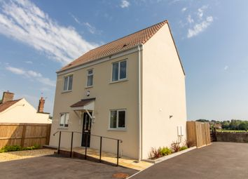 Thumbnail 4 bedroom detached house for sale in Deanery Road, Kingswood, Bristol