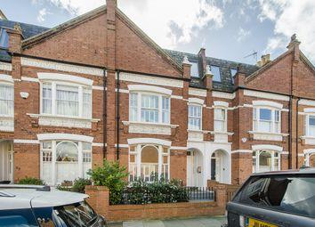 Thumbnail 5 bed terraced house to rent in Studdridge Street, London