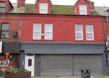 Thumbnail 1 bedroom flat to rent in Moss Lane, Liverpool