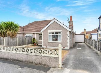 Thumbnail 2 bed bungalow for sale in Homfray Grove, Morecambe, Lancashire