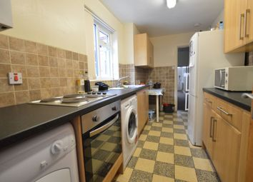 Thumbnail 2 bedroom terraced house to rent in Burns Street, Clarendon Park