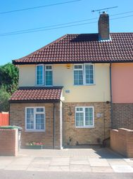 Thumbnail 2 bed end terrace house for sale in Oakridge Road, Bromley