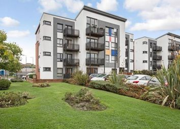 Thumbnail 1 bed flat for sale in Shuna Street, Ruchill, Lanarkshire