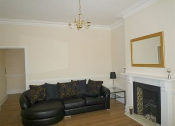 Thumbnail 2 bed flat to rent in Hamilton Drive, The Park, Nottingham