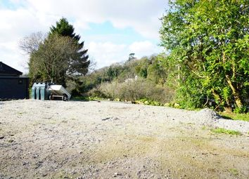 Thumbnail Land for sale in S Austell, Cornwall