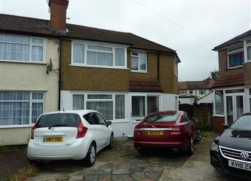 Thumbnail 3 bed property for sale in Rugby Avenue, London