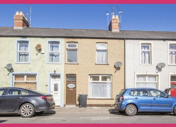 Thumbnail 2 bed terraced house for sale in Albany Street, Newport