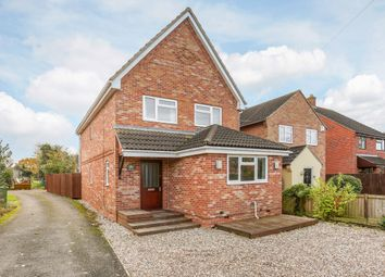 Thumbnail 5 bed detached house to rent in Sixpenny House, The Reddings, Cheltenham