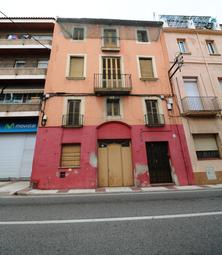 Thumbnail Block of flats for sale in Carrer De Sant Jaume, 271, Calella, Barcelona, Catalonia, Spain