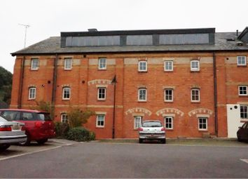 Thumbnail 2 bed flat for sale in Old Mill Lane, Crewkerne