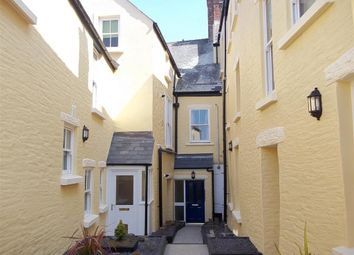 Thumbnail 2 bed cottage to rent in Main Street, Pembroke