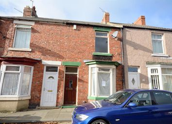 2 bed terraced house for sale in Cooperative Street, Shildon DL4