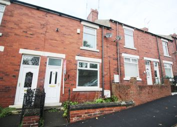 Thumbnail 2 bed terraced house for sale in Low Albert Terrace, Billy Row, Crook